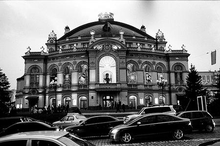 Street-фотография вПетербурге ио Петербурге. Изображение № 5.