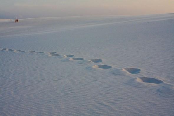 Белые пески Lencois Maranhenses. Изображение № 21.