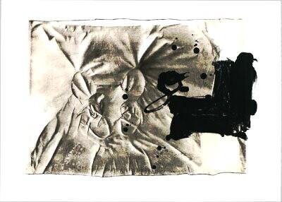 Antoni Tapies. Изображение № 68.