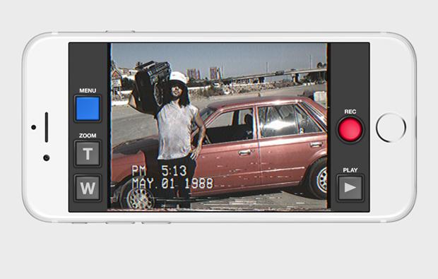 Как ностальгические VHS-видео захватывают Instagram. Изображение № 3.