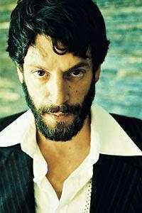 RayLaMontagne – мужчина, который покорил моесердце. Изображение № 2.