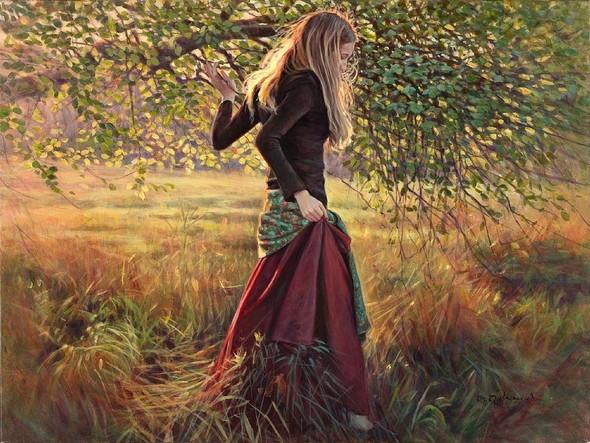 Художница Danielle Richard. Изображение № 16.