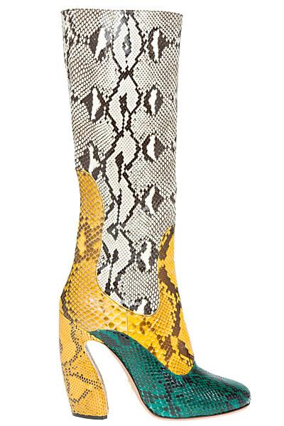 Изображение 57. Лукбуки: Dior, Nina Ricci, Prada и другие.. Изображение № 57.