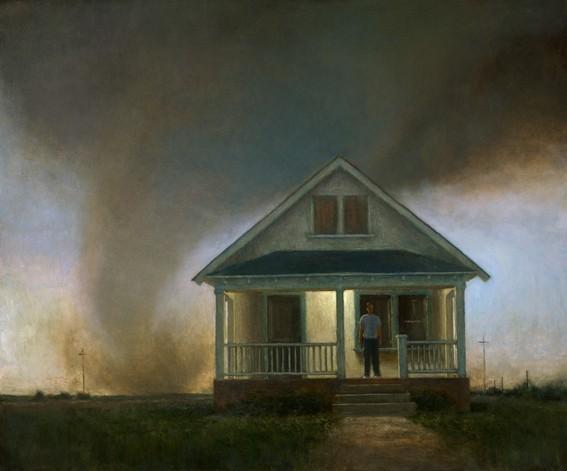 Tornado by John Brosio. Изображение № 14.