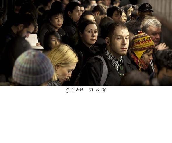 Большой город: Нью-йорк и нью-йоркцы. Изображение № 199.
