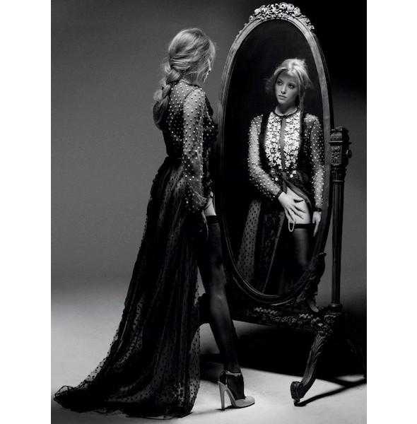 Изображение 23. Съемки: AnOther, POP, Vogue и другие.. Изображение № 23.
