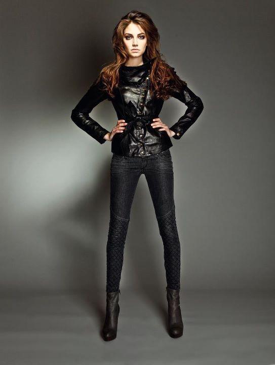 Лукбук: Miss Sixty FW2011. Изображение № 2.