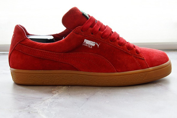 SHADOW SOCIETY X PUMA STATES (GORE-TEX). Изображение № 3.