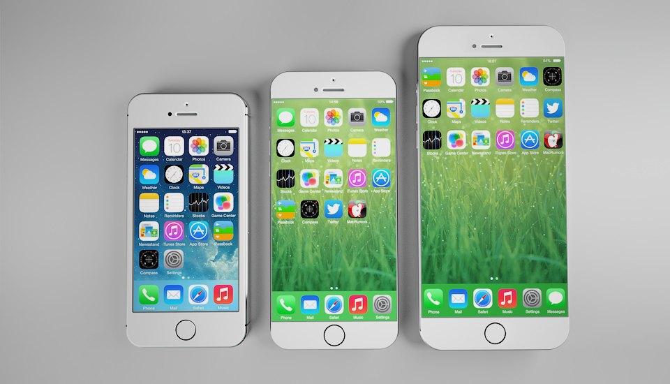 Чего мы ждём от презентации Apple: Большое событие, большие гаджеты. Изображение № 4.