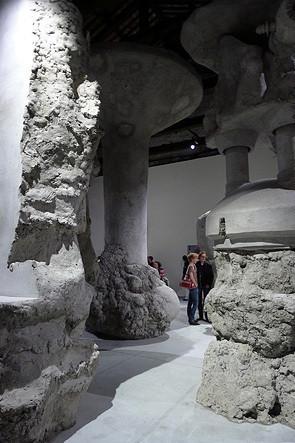 Изображение 14. Венецианская Биеннале: Занимательная география.. Изображение № 17.