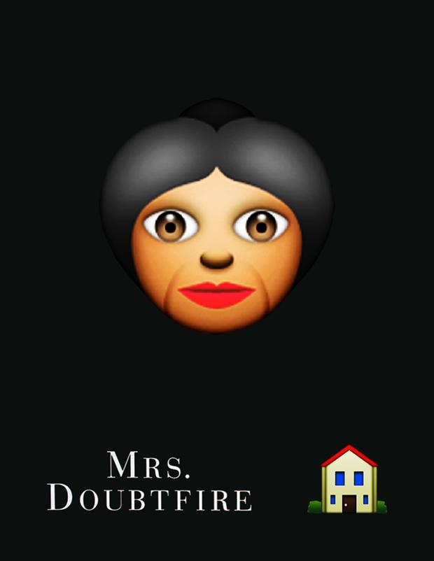 «Миссис Даутфайр». Изображение № 31.