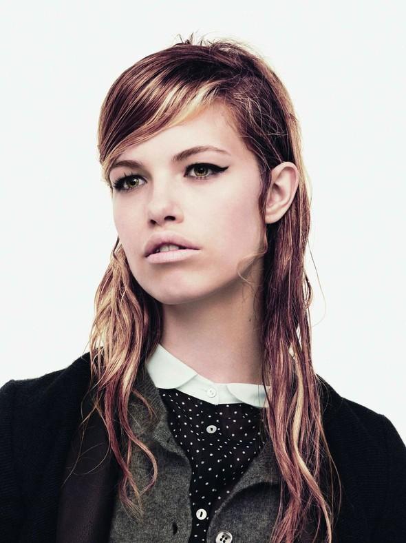 Кампания: Zara TRF FW 2011. Изображение № 6.