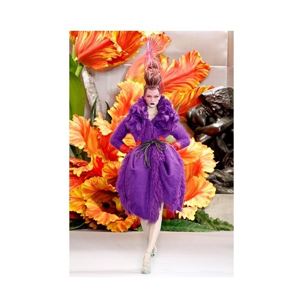 Показы Haute Couture FW 2010. Изображение № 51.