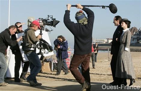 Самые ожидаемые премьеры 2009: Коко Шанель. Изображение № 4.