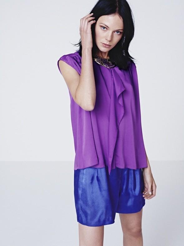 Лукбуки: Мужская и женская коллекции H&M SS 2012. Изображение № 17.