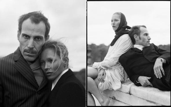 Стоп-кадр: Съемки Love, Vogue, Russh и Numero. Изображение № 43.