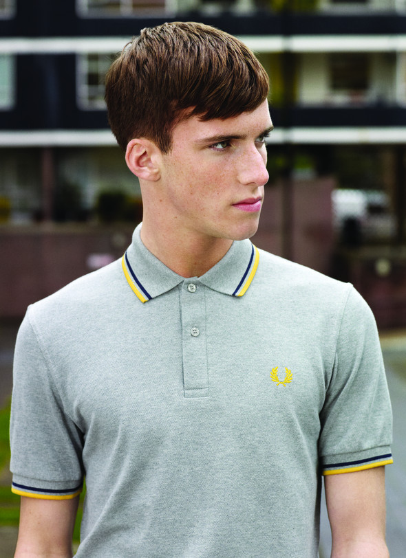 Fred Perry Sample Sale SS12. Изображение № 7.