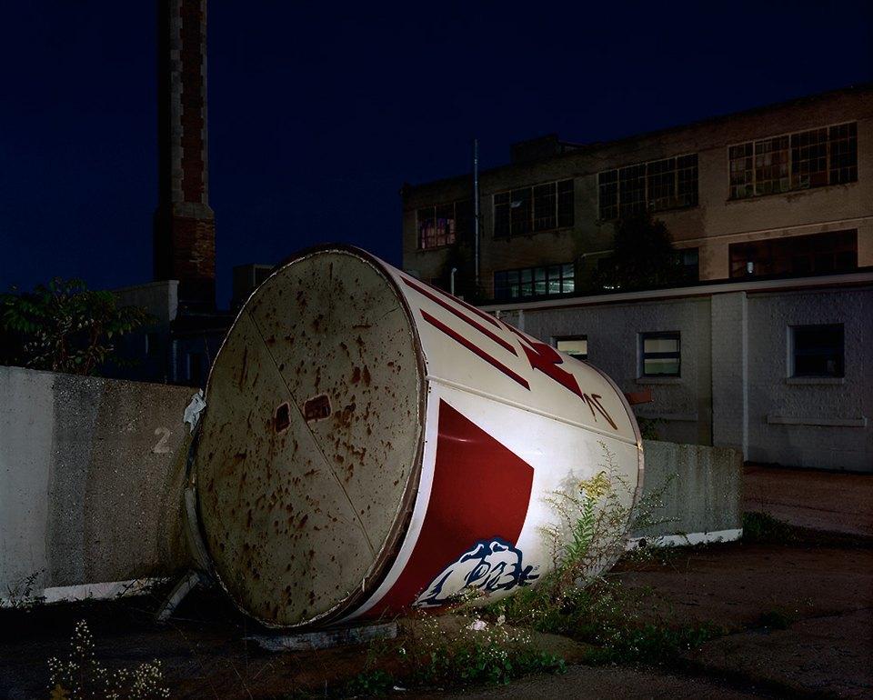 Фото: заброшенные магазины и торговые центры. Изображение № 8.