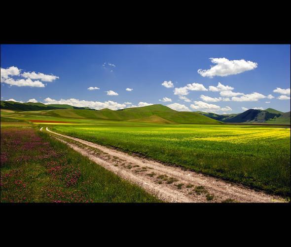 Завораживающие пейзажи fotomassimo. Изображение № 11.