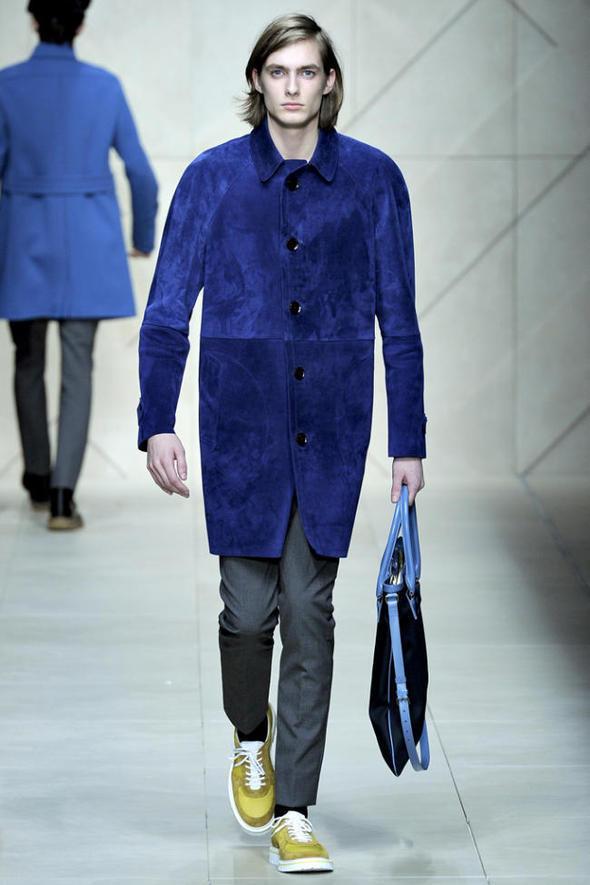 Изображение 24. Milan Fashion Week. Часть 1.. Изображение № 40.