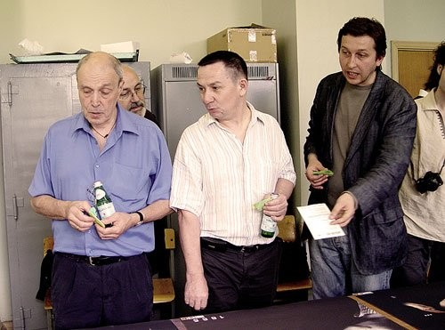 POST ITAWARDS 2007 — КИНО. Изображение № 8.