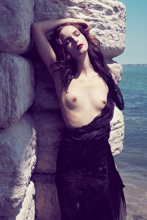 Съёмка: Анна де Рийк для TAR. Изображение № 15.