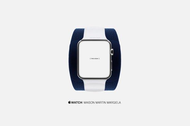 Концепт дня: Apple Watch в стиле модных брендов. Изображение № 6.