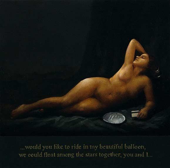 «Вероломство образов» Алана Макдональда. Изображение № 11.
