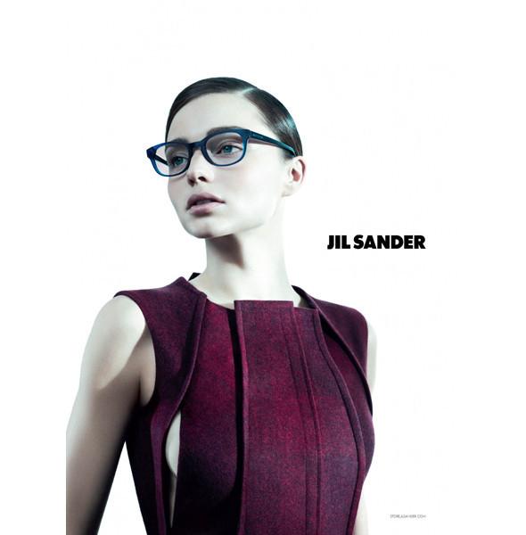 Миранда Керр стала лицом Jil Sander. Изображение № 1.