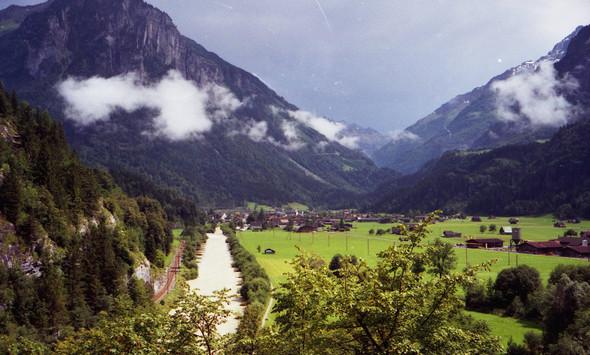 A little bit Swiss. Изображение № 25.
