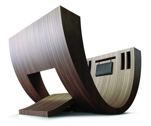 Кресло для медитации. Изображение № 4.