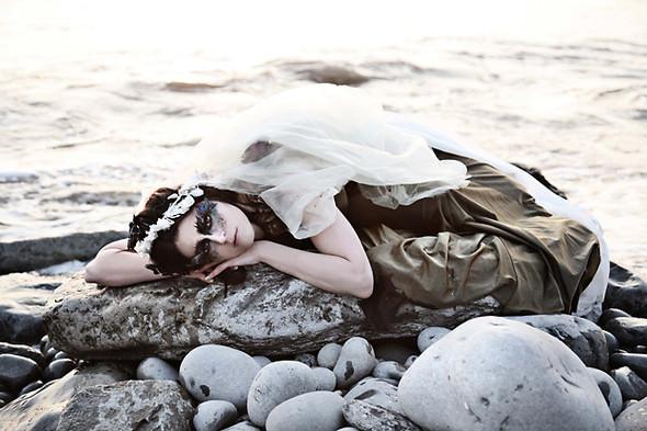 Lara Jade. Изображение № 25.