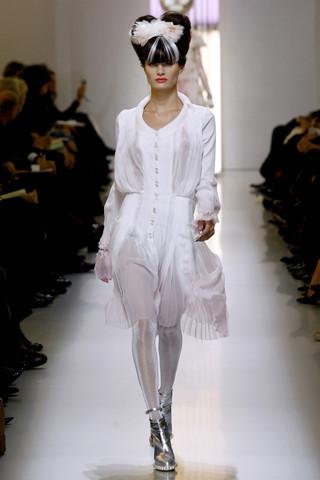 Неделя моды в Париже: Haute Couture. Изображение № 41.