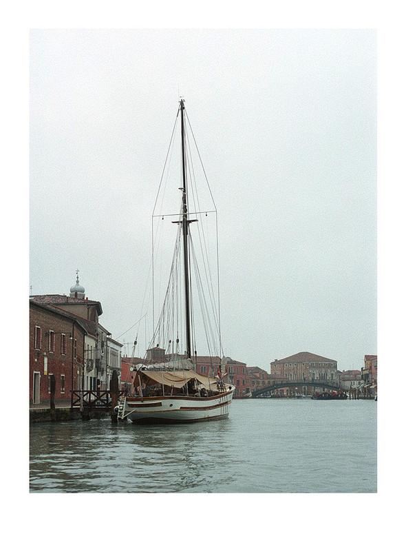 Вкратце про Венецию. Изображение № 13.