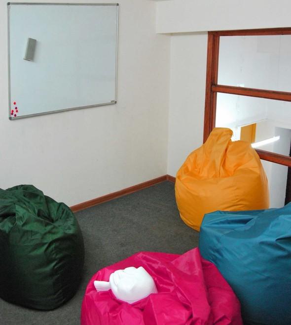 Новый офис School#1. Изображение № 6.