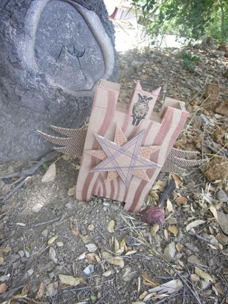 Clocky – робот-гадалка. Изображение № 5.