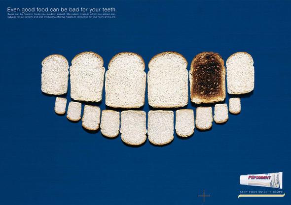 James Day: рекламный креатив. Изображение № 2.