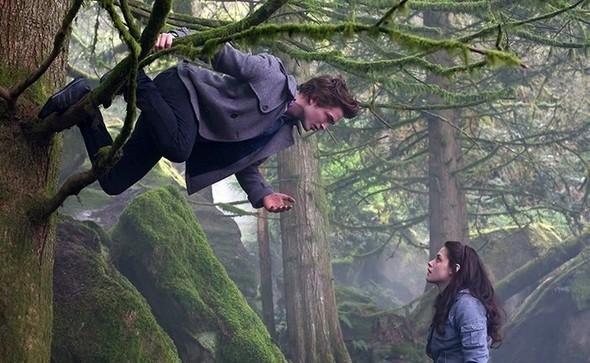 """Английский киноклуб по фильму """"Twilight"""". Изображение № 3."""