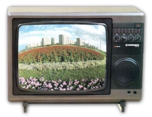 Накаком телевизоре вдетстве тысмотрел мультики?. Изображение № 17.