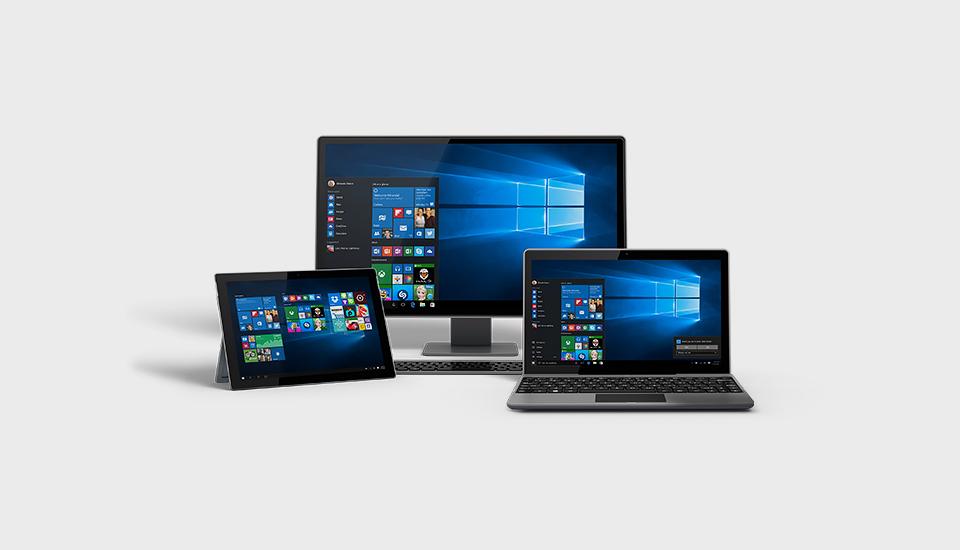 Как Windows 10 возвращает Microsoft  в настоящее. Изображение № 2.