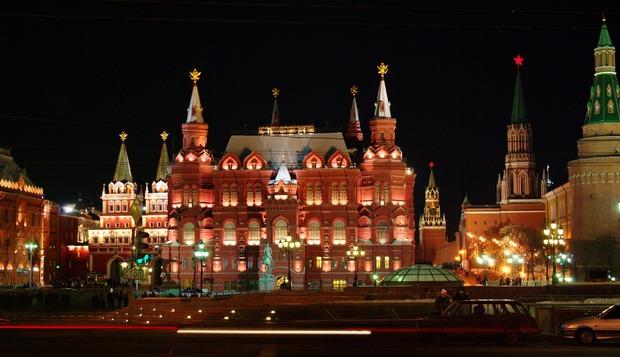 Что предложат крупные рекламные агентства Москвы?. Изображение № 1.