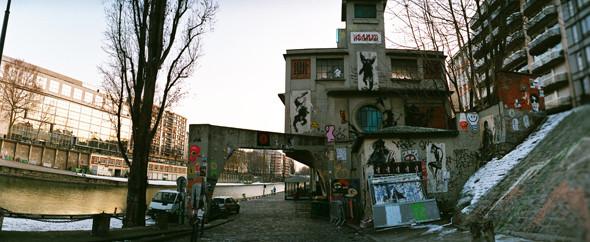 Изображение 47. Музеи Парижа.. Изображение № 49.