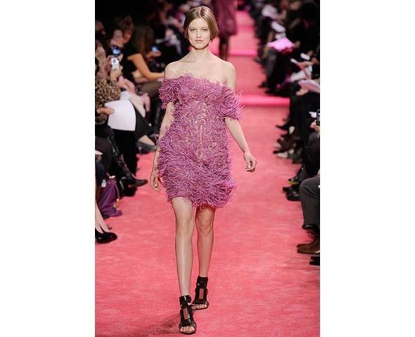 Неделя моды в Нью-Йорке: второй день. Изображение № 105.