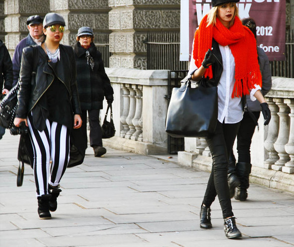 Streets of London/Women's style. Изображение № 12.