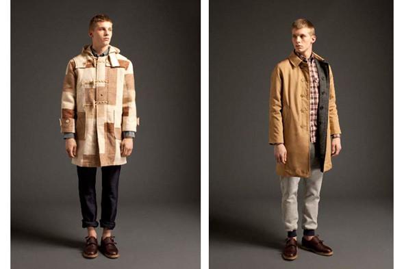 Коллекция Woolrich Woolen Mills F/W2011-2012. Изображение № 34.