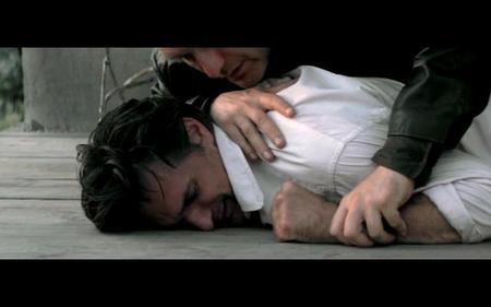 «Изгнание» режиссер Андрей Звягинцев, драма, 2007. Изображение № 22.