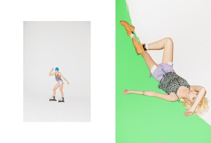 Вышли новые лукбуки J. Crew, Mary Katrantzou и Urban Outfitters. Изображение № 26.