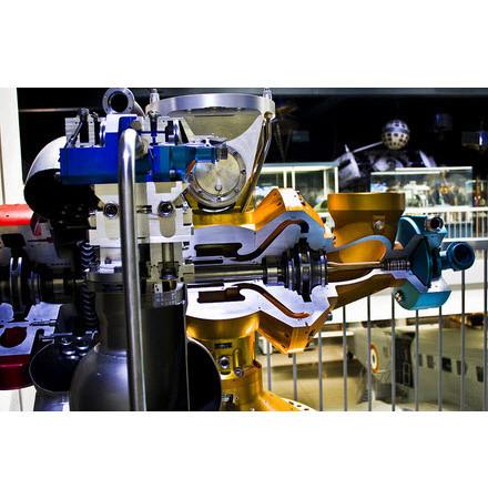 В поисках «Немо»: Гид по мировым музеям науки. Изображение № 119.