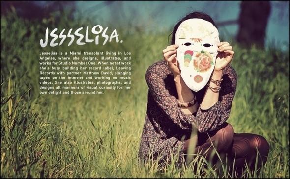 Изображение 9. Obey Весна/Лето 2011.. Изображение № 39.