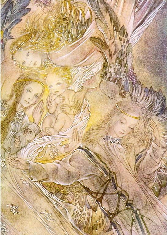 Sulamith Wulfing. Изображение № 17.